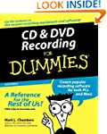 CD & DVD Recording For Dummies 2nd Ed...