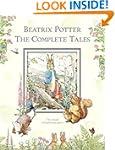 Beatrix Potter The Complete Tales (Pe...