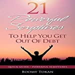 21 Powerful Scriptures: To Help You Get out of Debt | Boomy Tokan