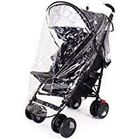Cover ALL Maclaren Techno XT Raincover By Baby Travel by Baby Travel®