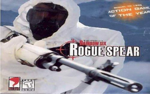 UBI SOFT Tom Clancy's Rainbow Six Rogue Spear