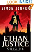 Ethan Justice: Origins (Ethan Justice - A Private Investigator Series Book 1)