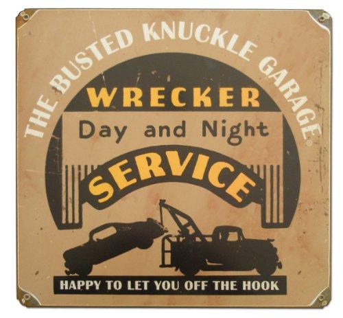 Busted Knuckle Garage BKG-148 12
