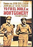 Yo Fui El Doble De Montgomery (1958) I Was Monty´S Double (Import Edition)