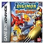 Digimon Battlespirit - Game Boy Advance