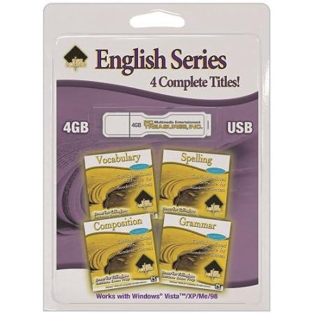 HA-English Series - USB