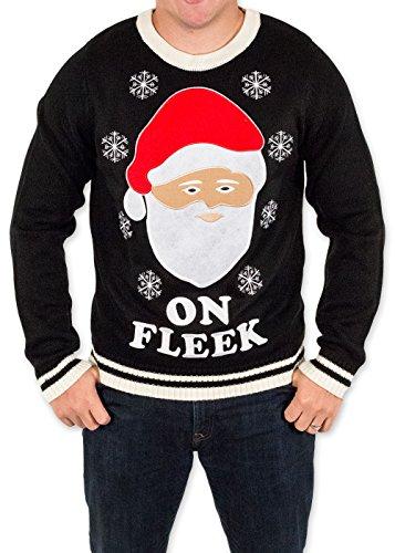 Santa on Fleek