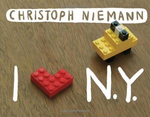 I Lego New York