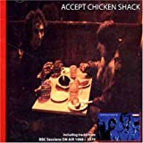 Accept Chicken Shack Chicken Shack