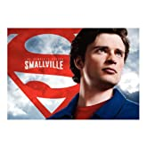 """Smallville: The Complete Series"""