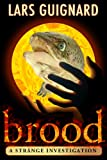 img - for Brood: Horror Mystery for Paranormal Thriller Fans (#1) book / textbook / text book