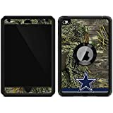 Skinit Realtree Camo Dallas Cowboys OtterBox Defender iPad Mini 4 Skin for CASE - Officially Licensed NFL Skin for Popular Cases Decal - Ultra Thin, Lightweight Vinyl Decal Protection (Color: Green, Tamaño: Small)