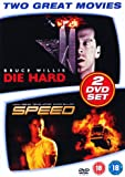 Die Hard/Speed [DVD]