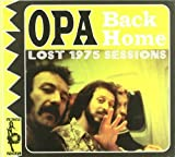 Back Home by Opa
