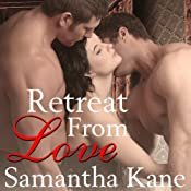 Retreat from Love: Brothers in Arms, Book 5 | Samantha Kane