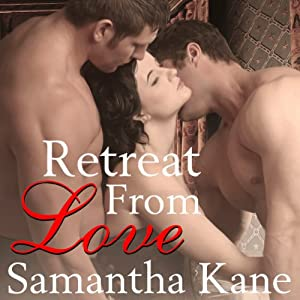 Retreat from Love Audiobook