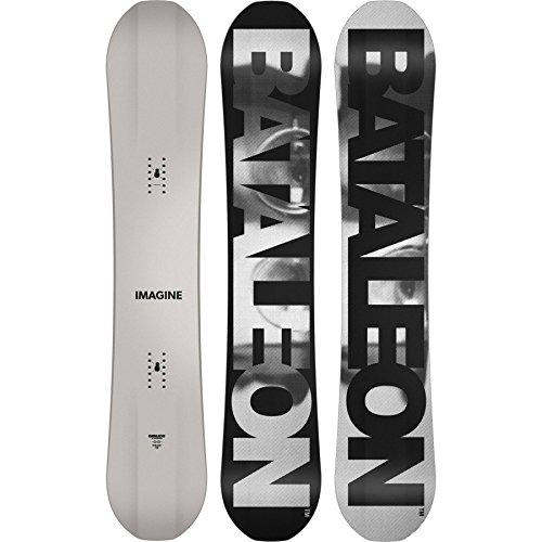 Bataleon Jam Snowboard [並行輸入品] 156cm