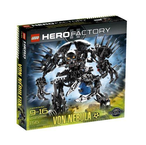 LEGO® Hero Factory Von Nebula 7145