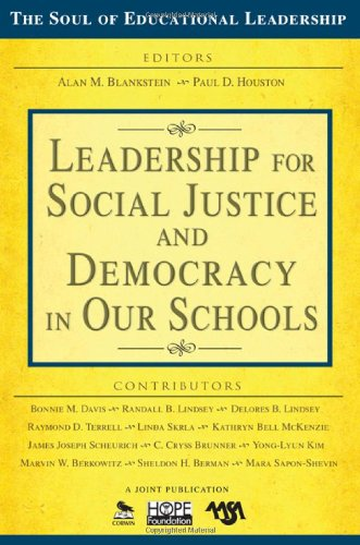 Leadership for Social Justice and Democracy in Our...