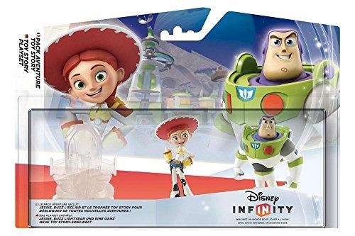 Disney Infinity - Playset