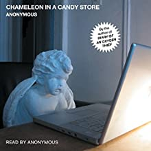 Chameleon in a Candy Store Audiobook by  Anonymous Narrated by  Anonymous