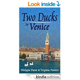 Two Ducks in Venice