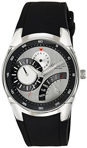 kenneth-cole-ikc1907-reloj-con-correa-de-acero-para-hombre-color-plateado-gris
