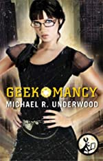Geekomancy (Ree Reyes Series Book 1)