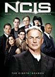 NCIS (Navy CIS) - complete Season 8 [DVD] EU-Import with region 2