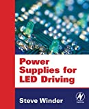 img - for Power Supplies for LED Driving book / textbook / text book