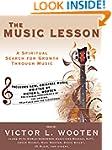The Music Lesson: A Spiritual Search...