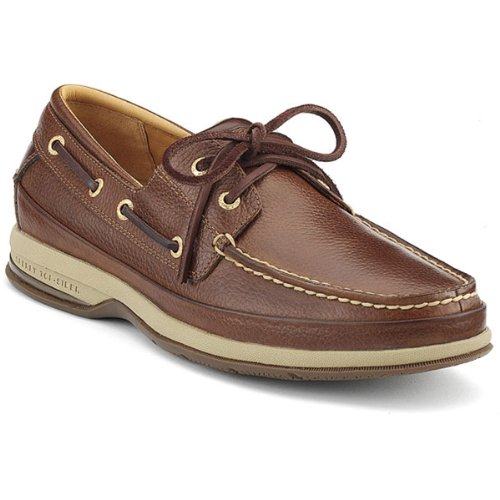 Sperry Top-Sider Mens Gold Boat ASV Cognac - 9.5 D(M) US