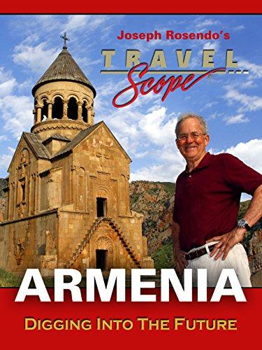 Digging into the Future - Armenia