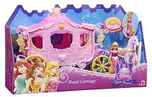 Disney Princess Magiclip Royal Carriage Amazon Co Uk