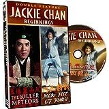 Jackie Chan: The Beginnings