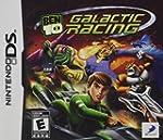 Ben 10 Galactic Racing - Nintendo DS...