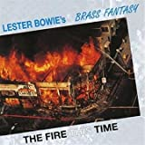 echange, troc Lester Bowie - The Fire This Time