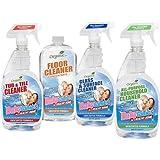 Babyganics Cleaner Kit - Unscented
