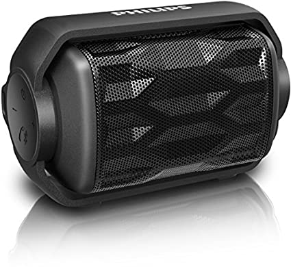 Philips-BT2200B/00-Portable-Bluetooth-Speaker