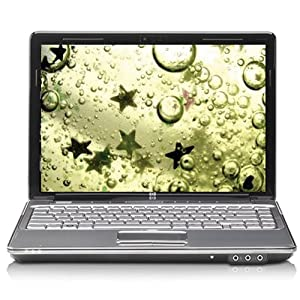 HP Pavilion DV4-1120US 14.1-Inch Laptop (2.0 GHz Intel Core 2 Duo T5800 Processor, 4 GB RAM, 250 GB Hard Drive, DVD Drive, Vista Premium)