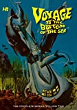 Voyage To The Bottom Of The Sea: The Complete Series Volume 2