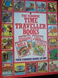 img - for The Usborne Time Traveler's Omnibus (4 Volumes) book / textbook / text book