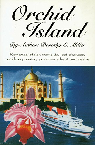 Buy Orchid Island Now!