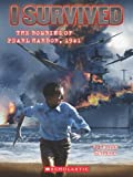 img - for I Survived #4: I Survived the Bombing of Pearl Harbor, 1941 book / textbook / text book
