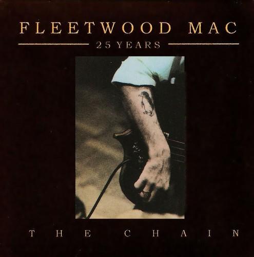 the fleetwood mac album a thon 25 years the chain 4 disc boxset. Black Bedroom Furniture Sets. Home Design Ideas