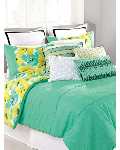 Nanette Lepore Villa Cottage Fresh Comforter Set