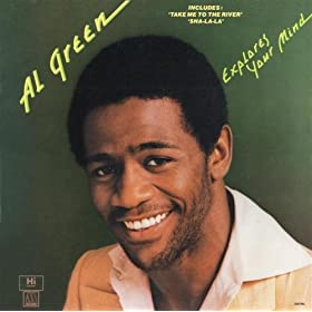 Al Green - Sha La La (Make Me Happy)