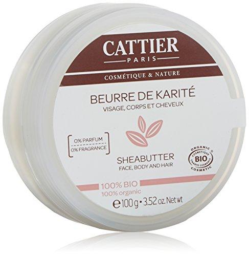Cattier-Beurre-de-Karit-100-Bio-100-g