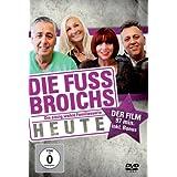 """Die Fussbroichs - Heute: Der Filmvon """"Annemie Fussbroich"""""""