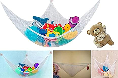 Large Toy Hammock Large Toy Hammock Storage